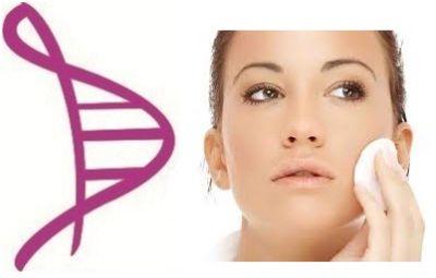 Loção Tônica Facial com Camomila, PCA-NA e Alantoína – 100ml. Modo de usar: Aplicar uma ou mais vezes ao dia no rosto, após a limpeza.