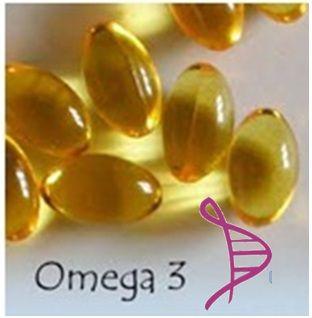 Tratamento Colesterol - Ômega 3 60 cápsulas