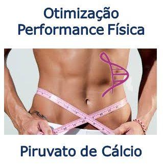 Piruvato de Cálcio 4g - 30 envelopes - Otimização da Performance Física. Posologia: Tomar 01 envelope dissolvido em 01 copo dágua ao dia.