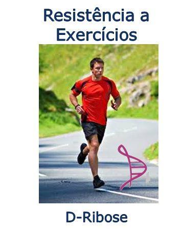 D-Ribose 500mg e BCAAs - Resistência em Exercícios Físicos e Aumento da Massa Magra - 30 doses.  D-Ribose 500mg, Valina 200mg, Leucina 200mg, Isoleucina 200mg. Posologia: Recomenda-se tomar 01 dose na hora do exercício físico.