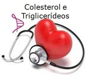 Colesterol e Triglicerídeos - Fórmula Homeopática Líquida - Vidro 30ml