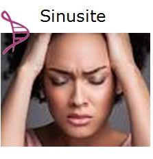 Sinusite - Fórmula Homeopática Líquida - Vidro 30ml