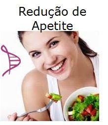 Redução de Apetite - 400 Tabletes Homeopatia - Vidro 35g