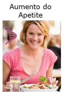 Estímulo do Apetite - Fórmula Homeopática Líquida - Vidro 30ml