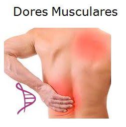 Dores Musculares, na Coluna e Reumáticas - 400 Tabletes Homeopatia - Vidro 35g