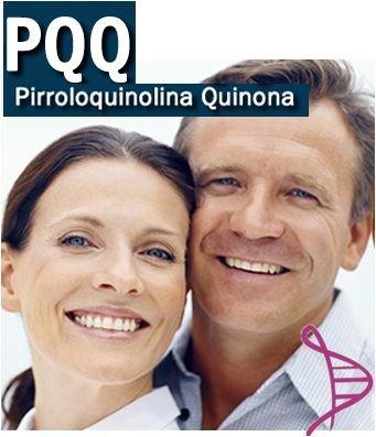 Protege os Cabelos do Embranquecimento - Cápsulas com PQQ 10mg - 60 caps. Posologia: Tomar 1 a 2 cápsulas ao dia, preferencialmente pela manhã.