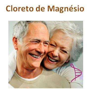 Cloreto de Magnésio 500mg - 60 cápsulas. Posologia: Tomar 1 cápsulas 2 x ao dia, preferencialmente pela manhã.