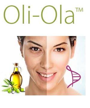 Oli Ola 300mg - Peeling em Cápsulas - 60 caps. Posologia: Tomar 01 dose ao dia.