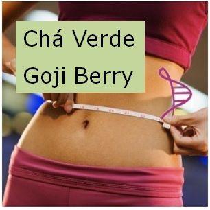 Chá Verde 400mg + Goji Berry 150mg - 60 cápsulas. Posologia: Tomar 1 cápsula, 2 vezes ao dia (até no máximo, às 17 horas).