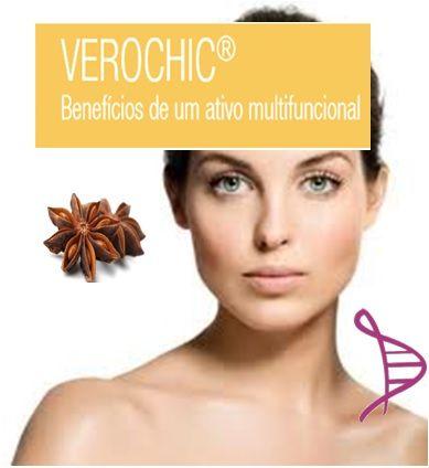 Peeling Secativo não-inflamatório para Peles Acneicas ou Oleosas com Verochic 15% em Gel 15g. Posologia: Aplicar sobre a face no período noturno. Retirar pela manhã.