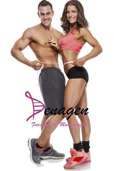 Composto para Aumento da Testosterona com 60 doses.  Posologia Tomar 1 dose 2 vezes ao dia.