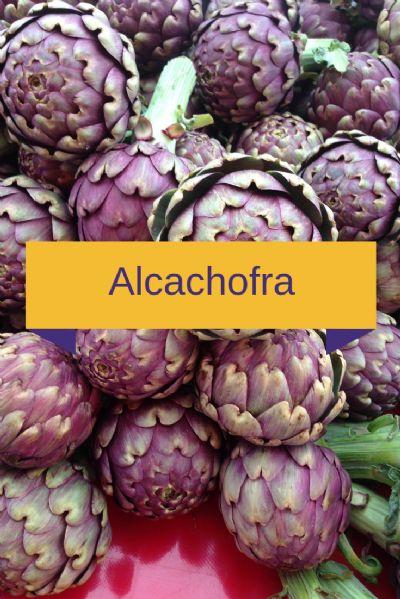 Tratamento Colesterol - Alcachofra 60 cápsulas