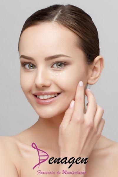 Serum Anti-Olheiras, Bolsas e Rugas c/ Bioskinup Contour 2%, Argireline 3% e Eyeseryl 3% - 15ml