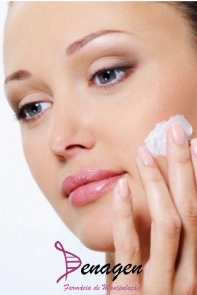 Gel Sebonormalizante e Secativo com Ácido Lactobiônico, Ácido Lático, Gluconolactona e Enxofre – 30g