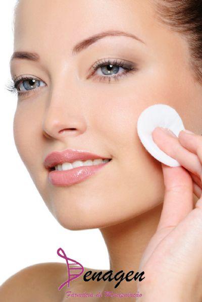 Leite de Limpeza Facial com Calêndula e Aloe Vera - 100ml