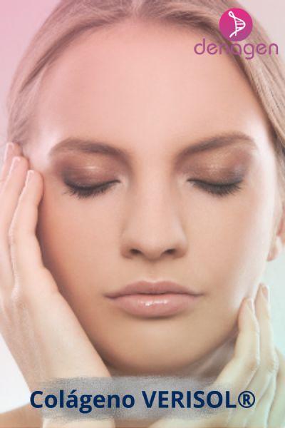 Colágeno VERISOL® 2,5g em 30 sachês - A verdadeira beleza vem de dentro