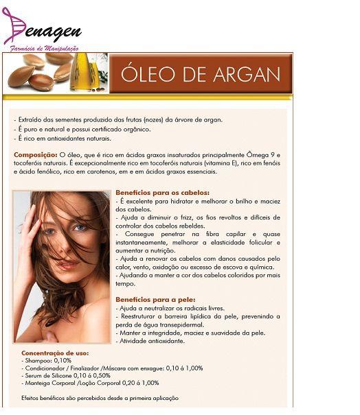 Shampoo Ouro de Marrocos com Óleo de Argan - 200ml